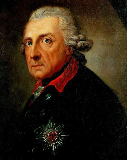 フリードリヒ2世
