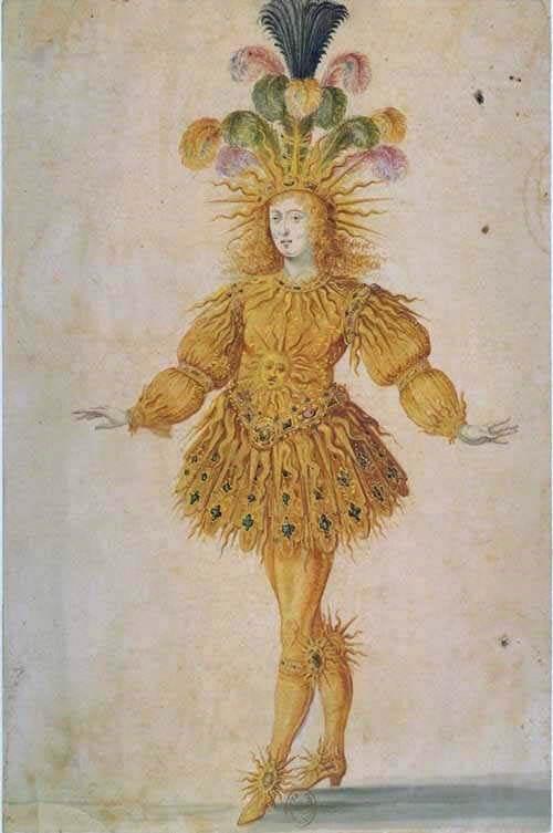 ルイ14世 太陽王 フランス