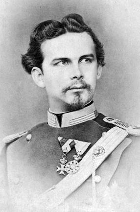 ルートヴィヒ2世 バイエルン王