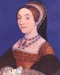 キャサリン・ハワード ヘンリー8世の妃