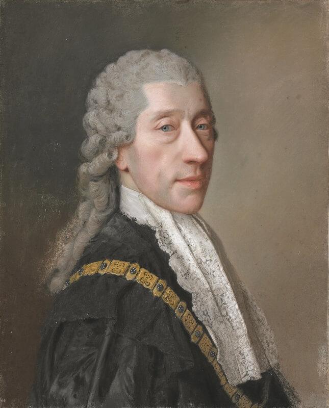 ヴェンツェル・アントン・フォン・カウニッツ=リートベルク オーストリアの政治家