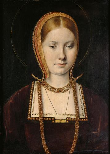 キャサリン・オブ・アラゴン ヘンリー8世の最初の妃