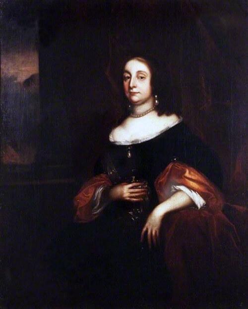 エリザベス・クロムウェル