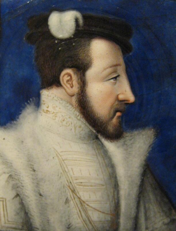 アンリ2世 フランス国王