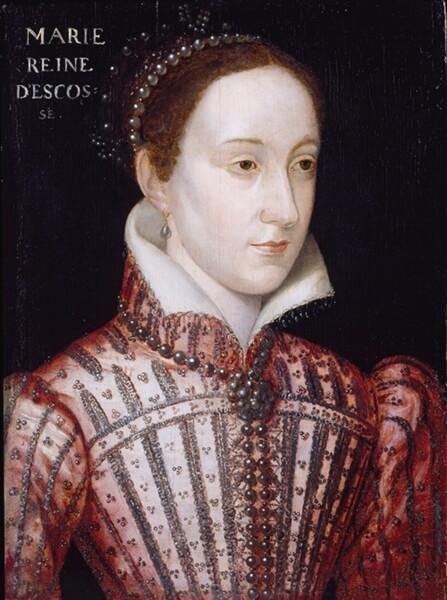メアリー・スチュアート スペイン イングランド 歴史上の人物
