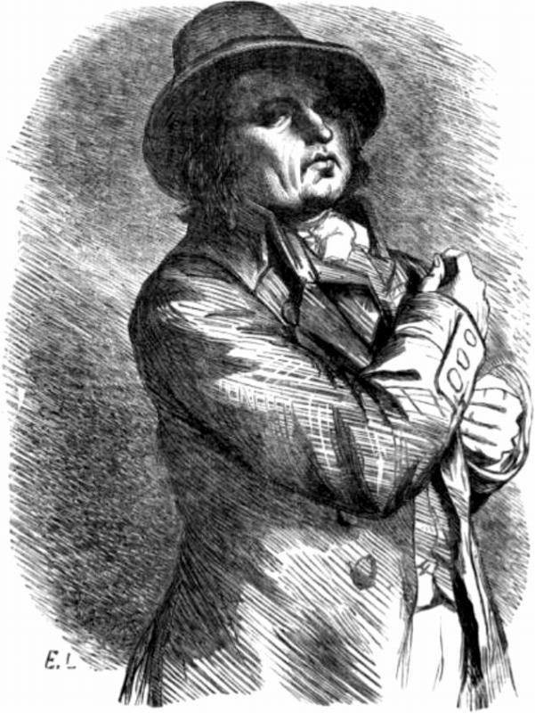 シャルル=アンリ・サンソン フランスの死刑執行人 ムッシュー・ド・パリ