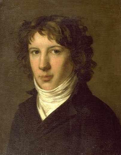 サン・ジェスト フランス革命の人物