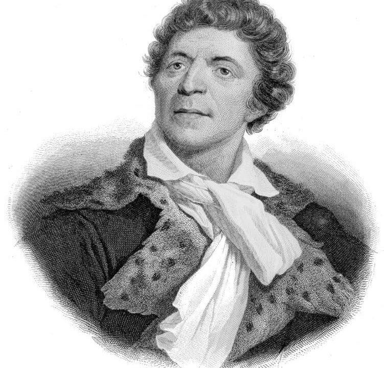 ジャン=ポール・マラー フランス革命の三大指導者