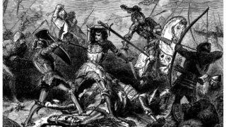 アジャンクールの戦い