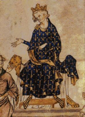 フランス国王 フィリップ6世